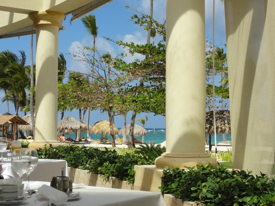 Iberostar Grand Hotel Bavaro:                                     lunch