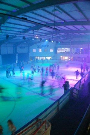 Sub Zero Ice Arena