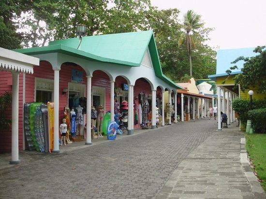 Foto de clubhotel riu merengue puerto plata autre for Club piscine mascouche