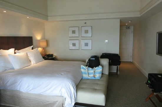 The Ritz-Carlton, Laguna Niguel : bedroom