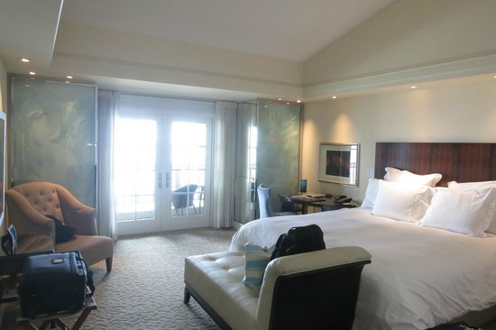 The Ritz-Carlton, Laguna Niguel: bedroom