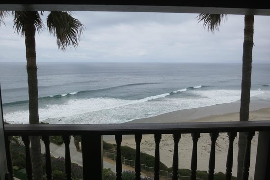 The Ritz-Carlton, Laguna Niguel: view