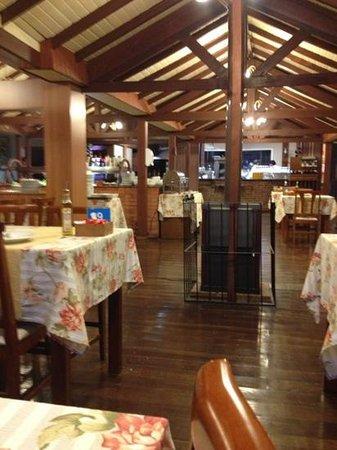 Restaurante e Pizzaria Vale Quanto Pesa