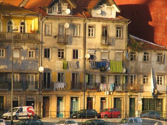 Eurostars Das Artes Hotel:                   Porto