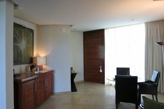 Rosewood Mayakoba: room