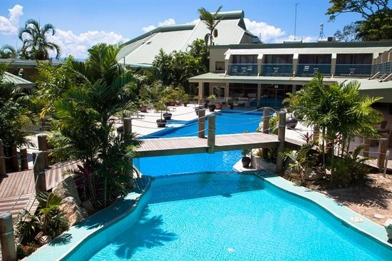 Photo of Gateway Hotel & Apartments Port Moresby
