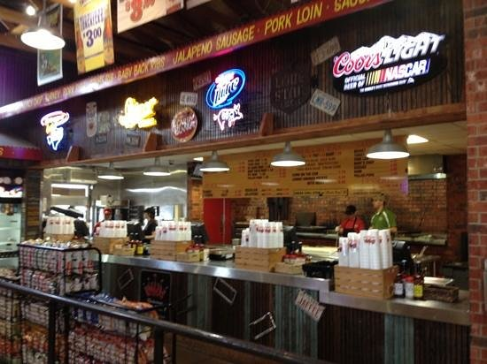 Rudy S Country Bbq Arlington Menu Prices Restaurant Reviews Tripadvisor