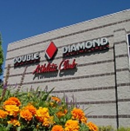 ‪Double Diamond Athletic Club‬