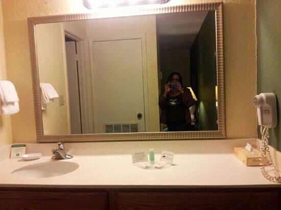 曼斯戴套房酒店張圖片