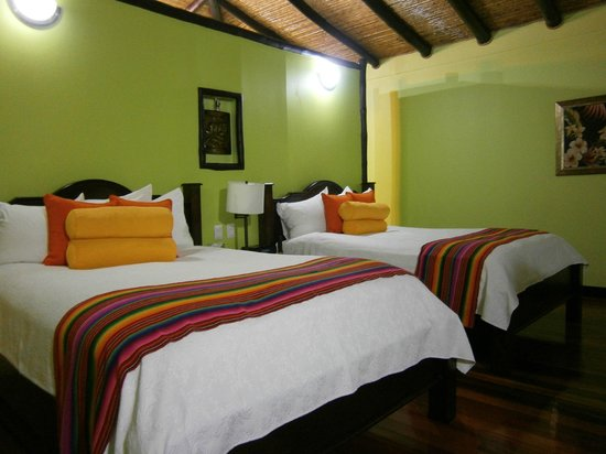 Nayara Resort Spa & Gardens: Room