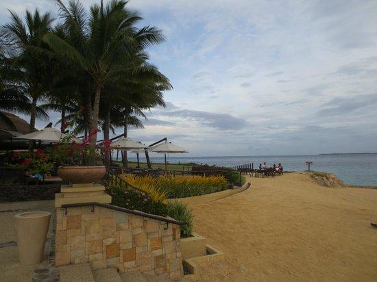 深紅海灘溫泉度假村 - 馬克坦島照片