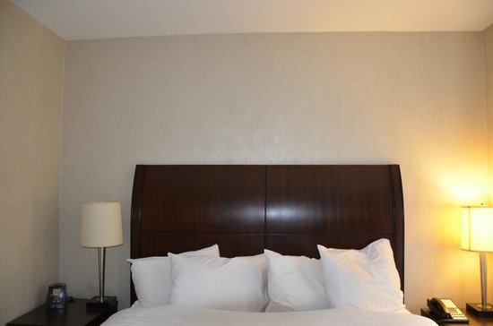 Hampton Inn Manhattan-35th St/Empire State Bldg:                   Excellent Rooms