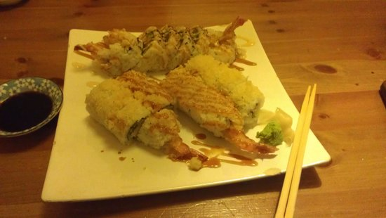 Ebisu Sushi Japanese Restaurant