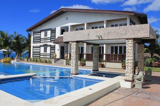 Morong, Philippines : Villa