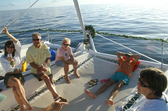 Fish finders picture of happy charters fort myers for Half day fishing trips fort myers