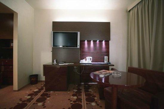Art Hotel Navigli : Room 123