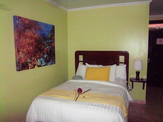 Hotel Palma Royale: detalles de buen gusto