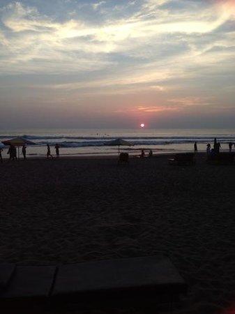 Pullman Bali Legian Nirwana:                   VERY POOR