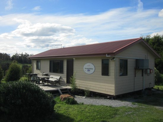 Cherry Top Accommodation