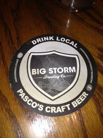 Big Storm Brewing Co