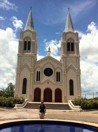 Igreja N S Imaculada Conceição