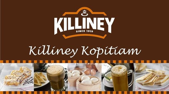 ‪Killiney Kopitiam‬