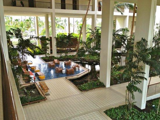 毛娜拉尼灣酒店照片
