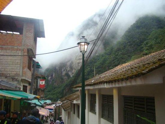 Plaza Andina Machupicchu: Alrededor del hotel