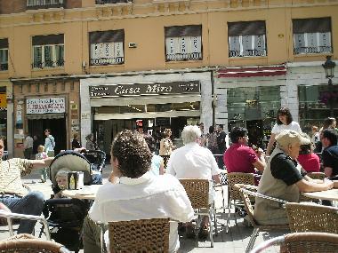 Malaga Centro