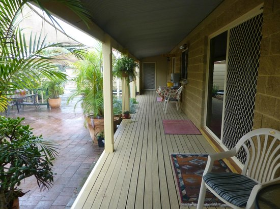 Bonville Lodge Bed and Breakfast: more rooms
