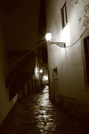 Hotel Santa Croce:                   Calle del Hotel
