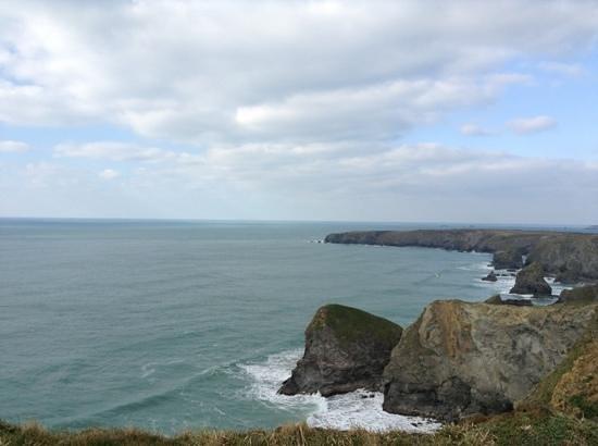 The Chippy:                   North Coast