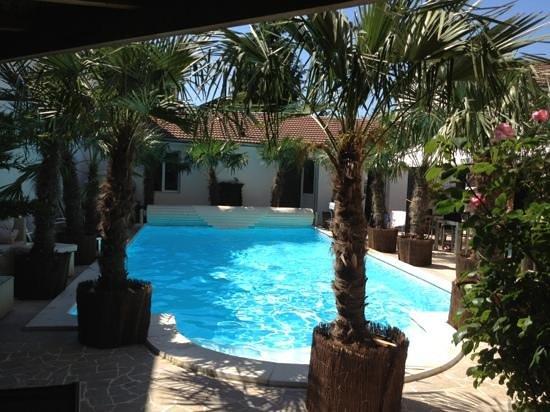 Vitry-le-Francois, Francja:                   piscine