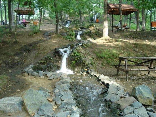 Giresun Kalesi Piknik Alanı