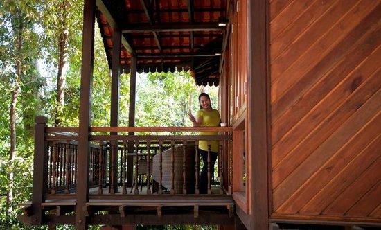 Berjaya Langkawi Resort - Malaysia: Rainforest Studio Exterior