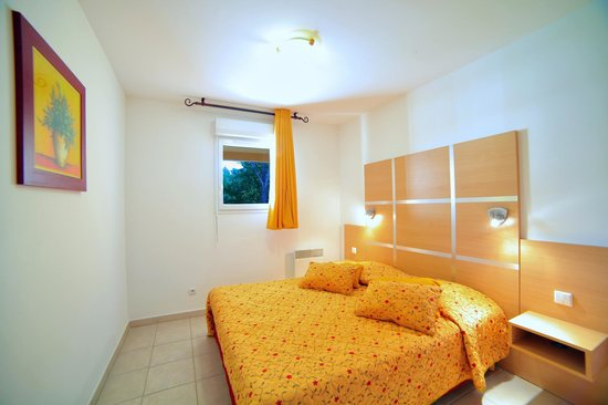Residence Cote Sud Peypin : Chambre