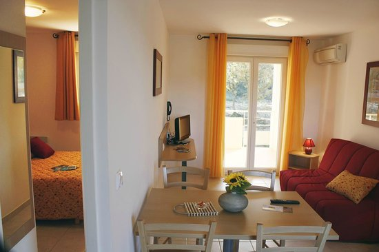 Residence Cote Sud Peypin : Appartement