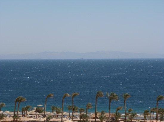 Ecotel Dahab Bay View Resort:                   sea view