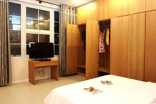 HAD Apartment Nguyen Dinh Chinh