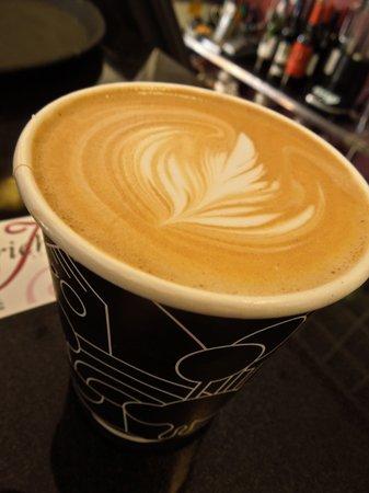 Jericho's Espresso