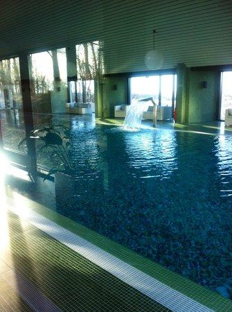 Poziom 511 Design Hotel & Spa:                   swimming pool