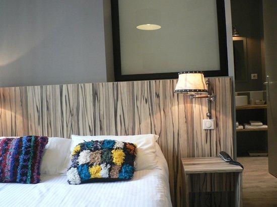 Brit Hotel Marbella: Nouvelle chambre individuelle