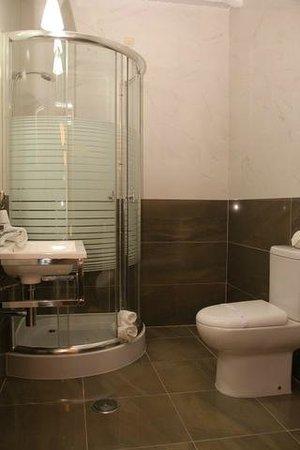 Pensao Central :                   wc funcional e bonito