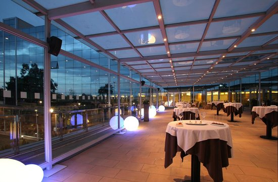Hotel SB BCN Events: Exterior