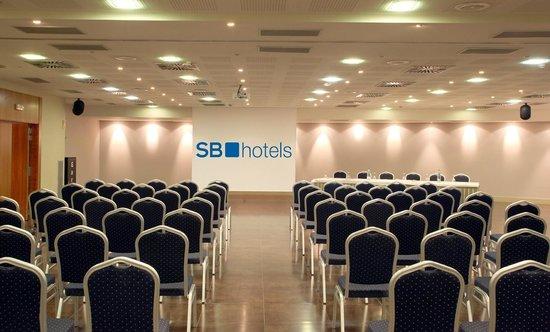호텔 BCN 이벤트 사진