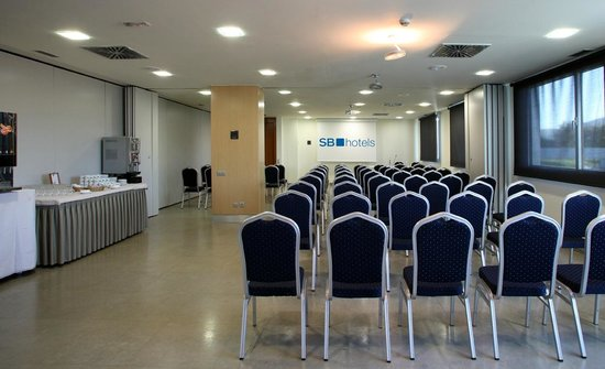 Hotel SB BCN Events: Meeting Room