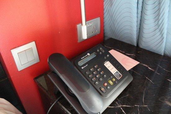 Resorts World Sentosa - Festive Hotel:                   telephone