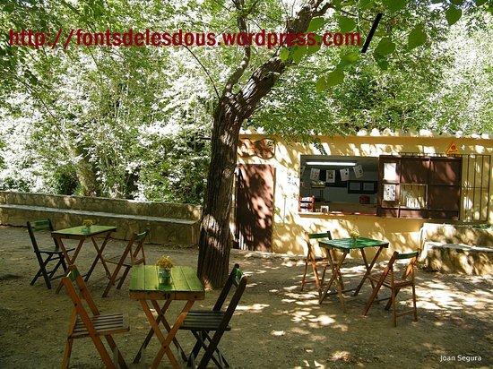 Ca La Laia: Rincon en Torrelles de Foix