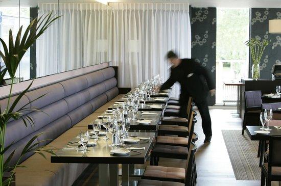Maldron Hotel Dublin Airport : Stir Restaurant
