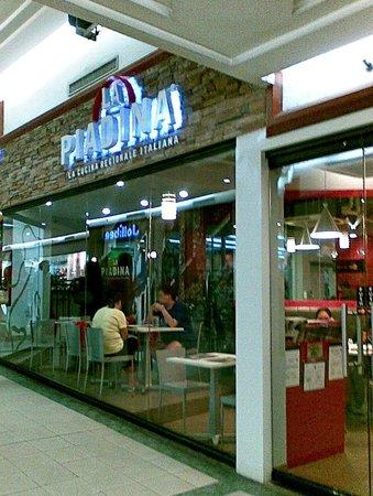 Piadina Italiana